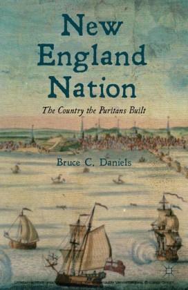 New England Nation