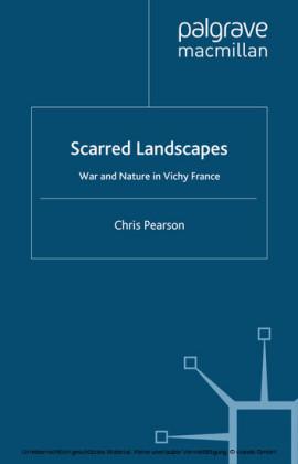 Scarred Landscapes