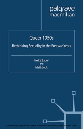 Queer 1950s