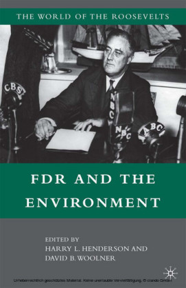 FDR and the Environment