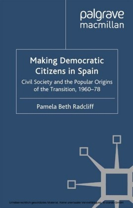 Making Democratic Citizens in Spain