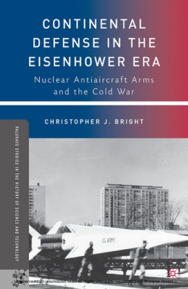 Continental Defense in the Eisenhower Era