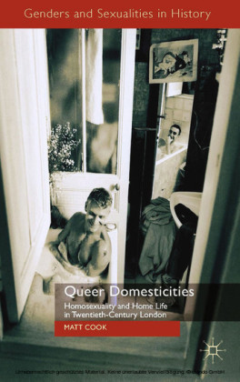 Queer Domesticities