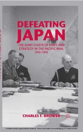 Defeating Japan