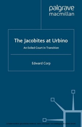 The Jacobites at Urbino