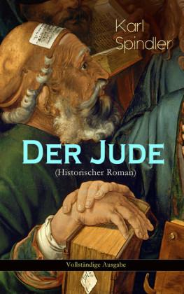 Der Jude (Historischer Roman)