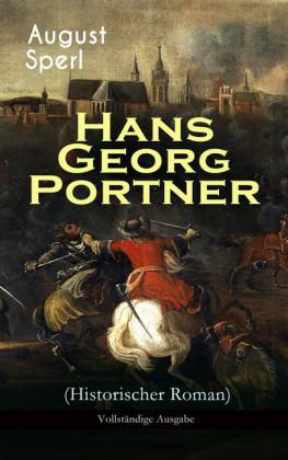Hans Georg Portner (Historischer Roman)