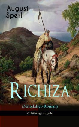 Richiza (Mittelalter-Roman)