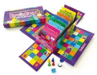 BrainBox, Das Große Quiz (Spiel)
