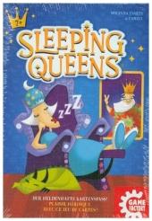 Sleeping Queens (Kinderspiel) Cover