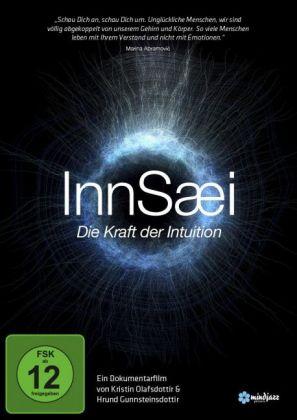 InnSaei - Die Kraft der Intuition, 1 DVD