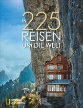 In 225 Reisen um die Welt Cover