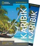 NATIONAL GEOGRAPHIC Reisehandbuch Karibik Cover
