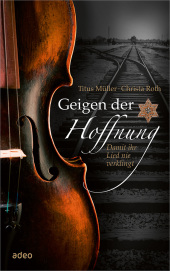 Geigen der Hoffnung Cover