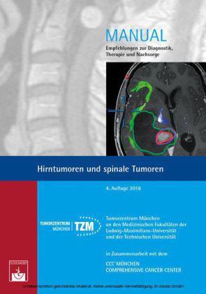 Hirntumoren und spinale Tumoren
