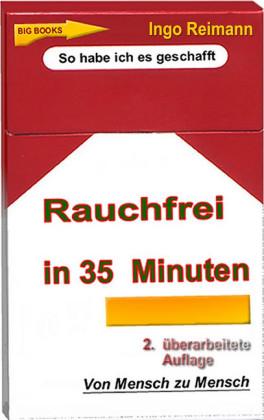 Rauchfrei in 35 Minuten