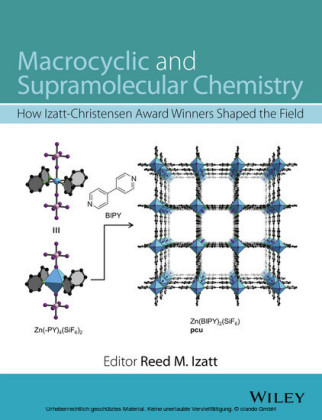 Macrocyclic and Supramolecular Chemistry