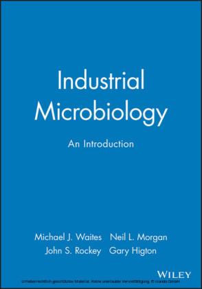 Industrial Microbiology
