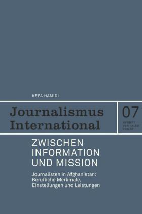 Zwischen Information und Mission