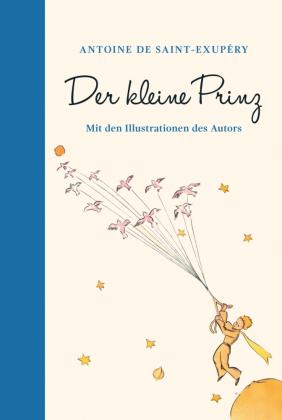 Der kleine Prinz (Nikol Classics)