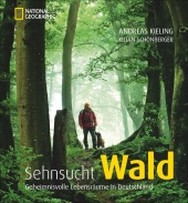 Sehnsucht Wald Cover