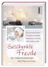 Geschenkte Freude Cover