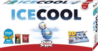 ICECOOL (Spiel)