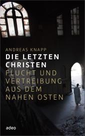 Die letzten Christen Cover