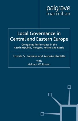 Local Governance in Central and Eastern Europe