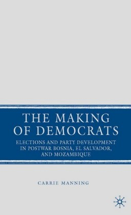 The Making of Democrats
