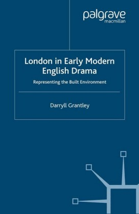 London in Early Modern English Drama