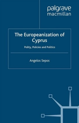 The Europeanization of Cyprus