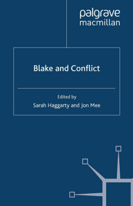 Blake and Conflict