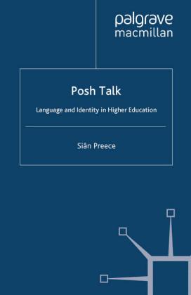 Posh Talk