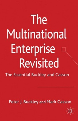 The Multinational Enterprise Revisited