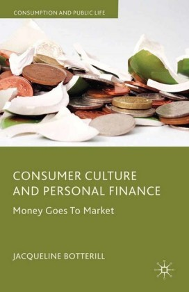 Consumer Culture and Personal Finance
