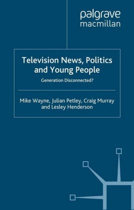 Television News, Politics and Young People