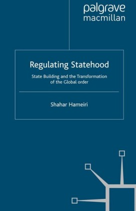 Regulating Statehood