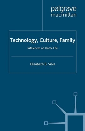 Technology, Culture, Family