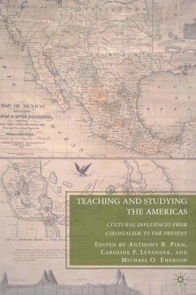 Teaching and Studying the Americas