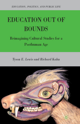 Education Out of Bounds