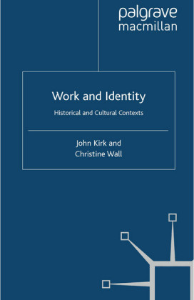 Work and Identity