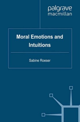 Moral Emotions and Intuitions