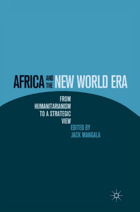 Africa and the New World Era
