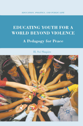 Educating Youth for a World Beyond Violence