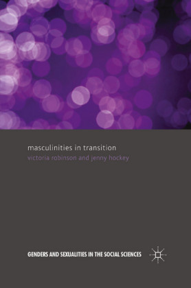 Masculinities in Transition