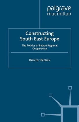Constructing South East Europe
