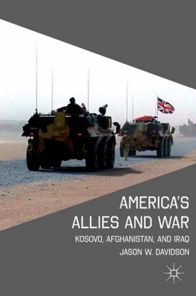 America's Allies and War