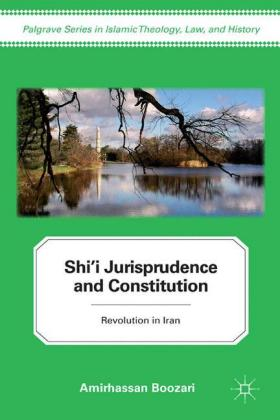 Shi'i Jurisprudence and Constitution
