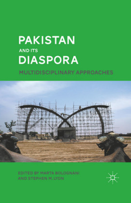 Pakistan and Its Diaspora